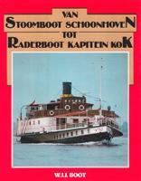th_Van Stoomboot Schoonhoven tot Raderboot Kapitein Kok - WJJ Boot